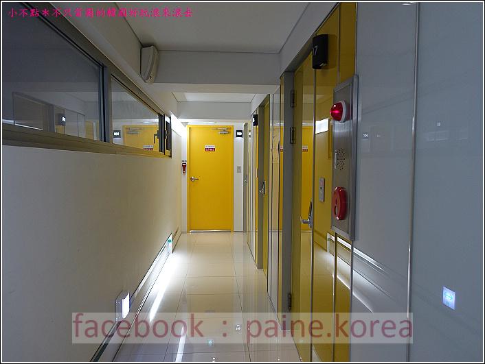 明洞Lookhome Guesthouse (6).JPG