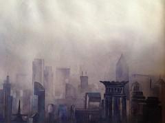 33/ 14/15 CHINE - Shanghai (Plume de soi (e)) Tags: