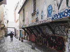 Meteor - Paddy - Le Soldat Inconnu - EZK (Ruepestre) Tags: street streetart paris france graffiti paddy le meteor soldat inconnu lesoldatinconnu ezk