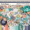 Studio Flergs - Dream A Little Dream (misshappy80) Tags: bed groen blauw nacht slaap droom oranje roze paars dromen studioflergs dlapen