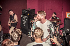 Polar (Tom Berger LBF) Tags: uk light rock metal canon underground rising drive may anger your anchor concerts 1855mm polar metalcore 15th efs chemnitz ajz 2015 objektiv groud 70d hellgates tberger