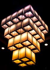 The Grace Building lighting (S.P. Bailey) Tags: sydney 1930 ceilinglights glazedterracotta gracebuilding commercialgothic 7779yorkstreet dtmorrowandpjgordon