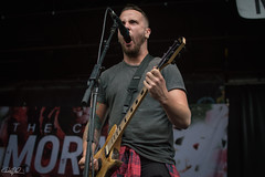 Aaron Saunders (Scenes of Madness Photography) Tags: new music color festival photography concert nikon tour camden live aaron july warped madness jersey pavilion vans scenes bbt morale saunders 2016 d3200