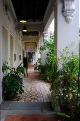 Historic walkways (I'm done) Tags: ancient asia blair bygone classic conservation conserve contrast era juxtapose juxtaposition kampong kampung modern modernisation modernization new old people plan planning renew renewal road singapore street tradition transform transformation urban village