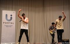 Portadores III (Geba22) Tags: montevideo uruguay sing singer cantante rap music musica portal u radisson portadores