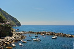 2016-07-04 at 13-52-50 (andreyshagin) Tags: riomaggiore italy architecture andrey shagin summer nikon d750 daylight trip travel town tradition beautiful