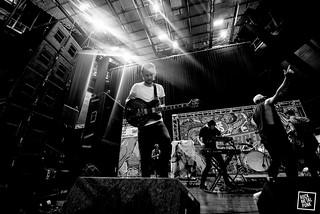16.07.16 - Emarosa - Vans Warped Tour Columbia // Shot by Jake Lahah