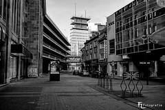Köln: menschenleer 8/11