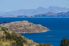 titicaca (arcibald) Tags: lake titicaca isla taquile puno peru