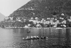 Gli allenamenti della Canottieri Lario (sirio174 (anche su Lomography)) Tags: como comolake lagodicomo canottierilario canoe canottaggio sport allenamento rowing