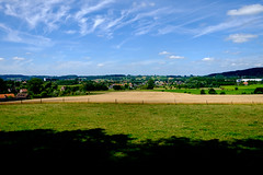 20160724-DSCF0732 (Captivating_Colors) Tags: outdoors outdoor outside nature naturephotography naturelover fuji fujifilm xt1 fujixt1 fujifilmxt1 fujixseries fujifilmxseries fujifeed vlaamseardennen vlaamse ardennen 2016 summer vlaanderen flanders belgium vividsimulation vivid landscape landscapelover scenery view rustic scene landscapephotography sky skyporn skylover skylovers cloud clouds cloudporn cloudlover cloudlovers skyline country countryside grassland field plant grass plain