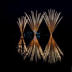 14072016-DSC_4817 (m@o_fr) Tags: france fireworks extérieur juillet nuit feu 2016 seinemaritime artifices arqueslabataille
