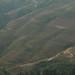 Poucas nascentes irrigam a montanha toda