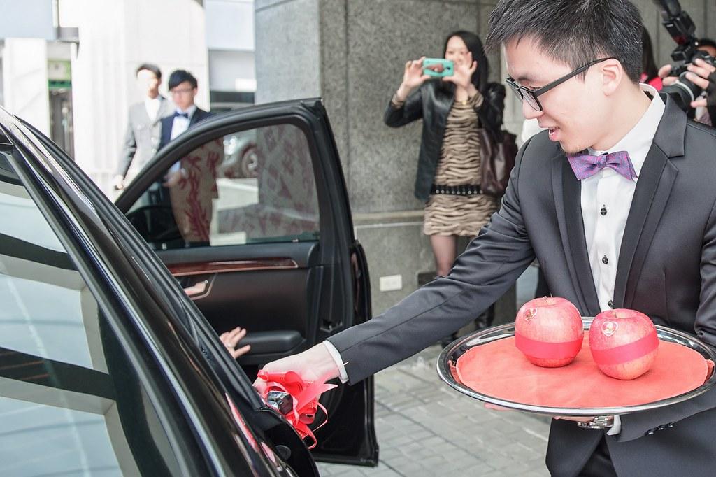 041台北亞都麗緻婚攝