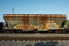 388685_DSC_7435 (The Curse Of Brian) Tags: trains freights graffiti minneapolis minnesota payer hbak