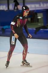 A37W7363 (rieshug 1) Tags: speedskating schaatsen eisschnelllauf skating worldcup isu juniorworldcup worldcupjunioren groningen kardinge sportcentrumkardinge sportstadiumkardinge kardingeicestadium sport knsb ladies dames 500m