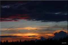 sunset (modekopp) Tags: