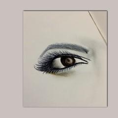 IMG_1342 (Nllo) Tags:   draw eye