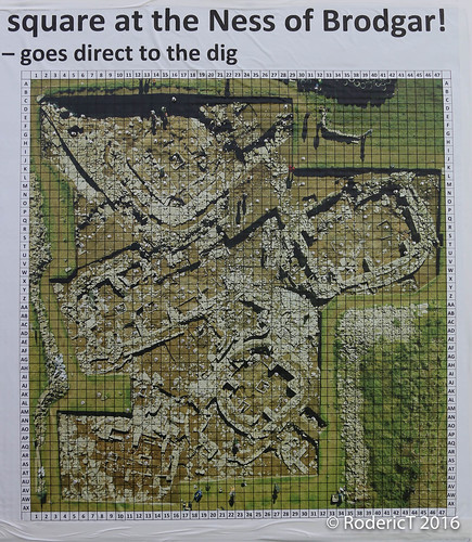 20160707-IMG_6132 Map Of Archeology Ness Of Brodgar Mainland Orkney Scotland.jpg