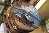 (atrialbyfire) Tags: tamburello tamburelli music art decoration decorations decorazione decorazioni musica san armeno gregorio naples napoli italy centro storico churches napoletano arte italiano centrostorico piazzadelgesù viatribunali