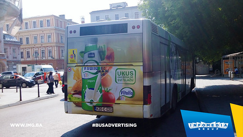 Info Media Group - Vitalia, BUS Outdoor Advertising, Sarajevo 07-2016 (4)