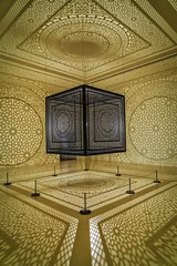 Immersive art (mgstanton) Tags: pem museum salem art immersiveart anilaquayyumagha peabodyessexmuseum