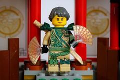 Misako (adria1223) Tags: ninjago legoninjago lego ninjagomisako misako legomisako legocustom custom legominifigure minifigure legofigure figure toy legoninja ninjagocustom ninjagominifigures