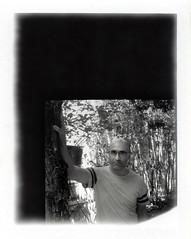 Kal Khogali (pierre506) Tags: kal rollei sl66 polaroid fuji 3000b