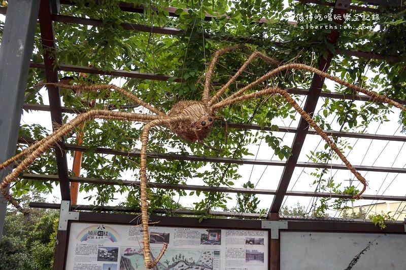 2016桃園地景藝術節:結繩