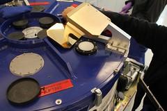 IMG_8857 (Tomek Mrugalski) Tags: alma astronomy atacama chile cold cryostat facility operation osf radioastronomy support