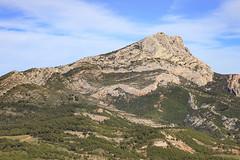 Aix-en-Provence Sainte-Victoire Mountain (Context Travel) Tags: restoffrance aixenprovence aix czanne shutterstock