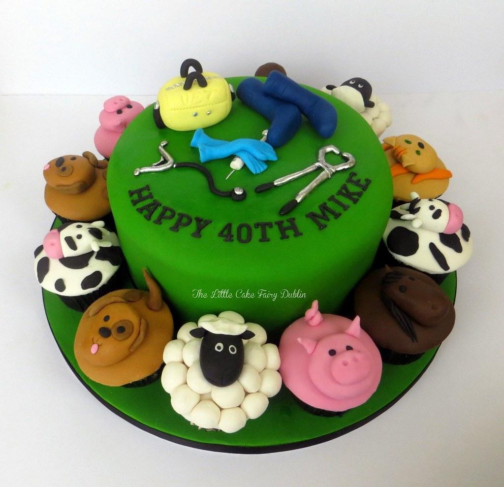 Horse Birthday Pedro Cakes