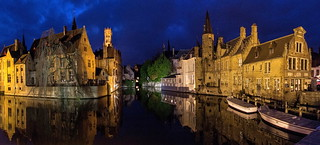Bruges [Belgique] [Explore n°128 du 14/05/2015]