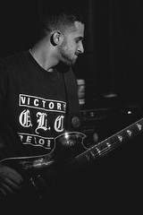 Forced Order @ Wrong Bar