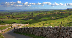 Settle, North Yorkshire (Andrew Kettell) Tags:
