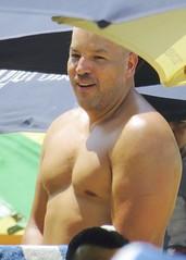 IMG_0773 (danimaniacs) Tags: shirtless man hot guy pecs hunk stud sext