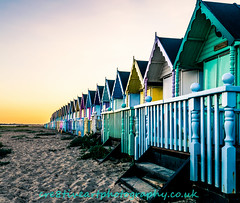 DSC_0050-3 (cre8tiveArt-Photography) Tags: beach huts summer sun colourful sand travel uk