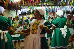 VI Encontro de Cultura Popular na Mata Norte (Secult-PE/Fundarpe) Tags: brazil brasil nordeste pernambuco glriadegoit culturapopular bandeirolas palhoa palhoo quadrilha terceiraidade dana mulher mulheres coreografia festa festajunina sojoo peneira tapioca