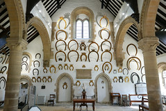 2016 0627 102 (PLX100) Oakham (Lucy Melford) Tags: oakham horseshoes panasoniclx100