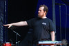 John Grant at the Iveagh Gardens by Mark Earley for The Thin Air