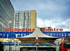 shopping centre (buckaroo kid) Tags: uk london shoppingcentre elephantcastle londonist