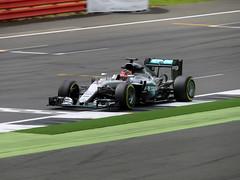 Esteban Ocon, Silverstone F1 Testing 2016 (Dave_Johnson) Tags: f1 formula1 formulaone grandprix car cars automobile testing f1testing silverstone brdc racingcar estebanocon esteban ocon amg mercedes f1w07hybrid w07 hybrid internationalpitsstraight pitsstraight