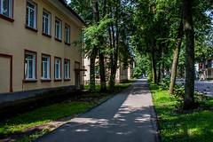 Улочки Великого Новгорода
