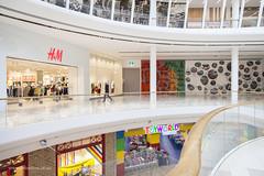 H&M at Eastland Shopping Centre (Adam Dimech) Tags: eastlandshoppingcentre eastland shoppingcentre shoppingcenter shoppingmall mall building interior design architecture ringwood melbourne victoria australia toyworldcentral toyworld