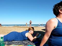 Gruissan Plage (www.jmwork.com) Tags: summer france beach sand mediterranean southoffrance languedoc narbonne gruissan southernfrance languedocroussillon gruissanplage