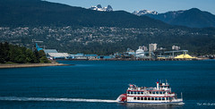 2016 - Vancouver - Coal Harbour Cruise (Ted's photos - For Me & You) Tags: water vancouver boat nikon wake bc flag northshore transportation burrardinlet cropped stanleypark canadianflag vignetting vancouverbc thelions paddlewheel paddlewheeler sulpher 2016 stanleyparkseawall vancouvercity sulphurpile tedmcgrath cans2s tedsphotos nikonfx boatswake nikond750