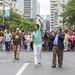 Justin Trudeau Denis Coderre Pride Parade 2016 - 02