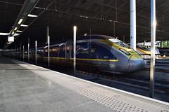 374001 (nxea321446) Tags: class374 eurostar londonstpancrasinternational