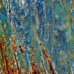 Blue Archetypal Structures  Silva Wischeropp aka Silva Capitana (SILVA CAPITANA) Tags: structures bluestructure lines froms archetypes archetypalstructures abstraction digitalapinting paint colors oldstructures tree treetrunk nature landscape abstractlandscape modernart fineart decoration archetypalforms graphicaldesign layers mapping colorexplosion dream earth oldtrees blue yellow red orange green white black life treeoflife wood woodenstructures surreallandscapes surrealism dreamland scapes light shadow