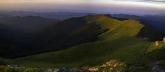 (ilian_bozhanov) Tags: mountaine mountains sunset sunlight bulgaria outdor